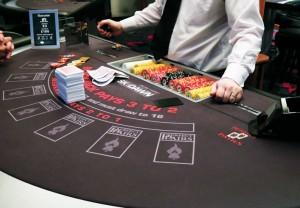 Aturan Blackjack